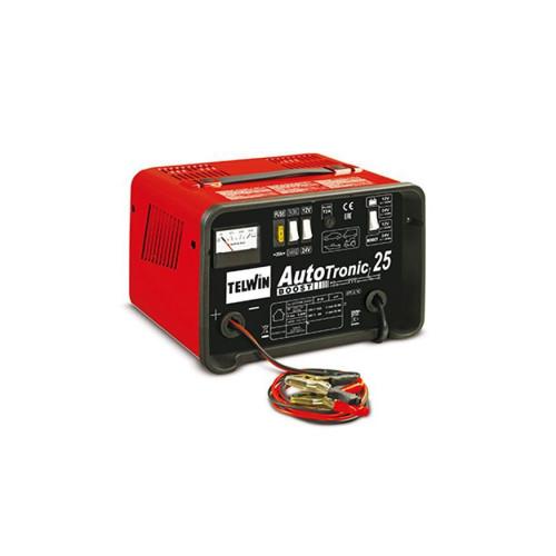 Autotronic 25 Boost - Зарядний пристрій 12/24 В      807540