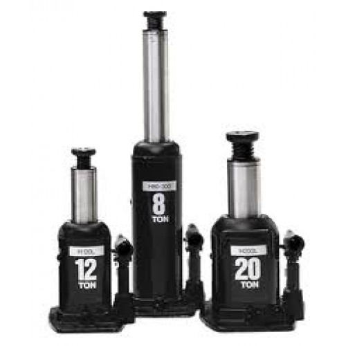 H200-1 - Бутылочный домкрат 20 т.