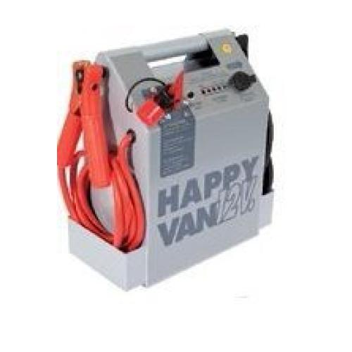 HAPPY VAN 12V       03.016.00