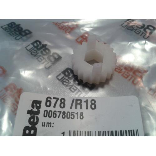 678/R18 - Запчасть для ключа