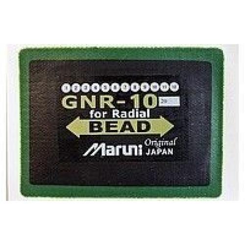 GNR-10 - Пластырь радиальный 56х77 мм.