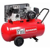 Поршневой компрессор FINI MK103-90-3T(400/50) ADVANCED
