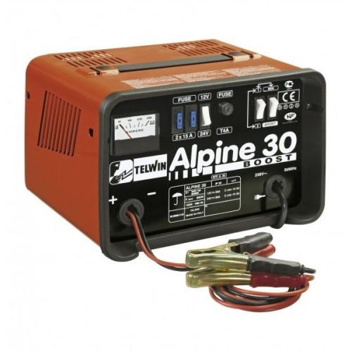Alpine 30 Boost - Зарядное устройство 230В, 12-24В    807547