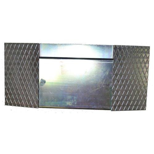 Задние сдвижные пластины (1шт) HPA