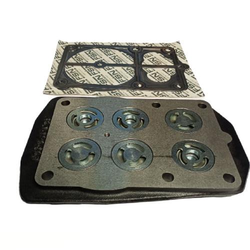 Клапанная плита BK 20-120 с прокладками
