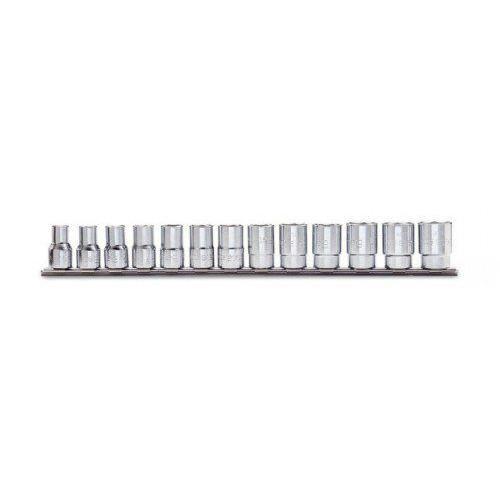 920 A/SB13-набор 6-гран.головок на организаторе 1/2