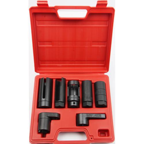 Комплект инструмента для лямбда-зондов, 7 предметов  T75771