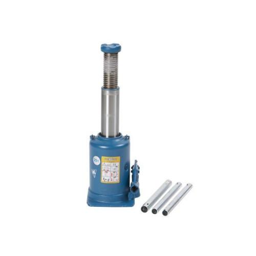 Домкрат бутылочный AX15-230 15 T