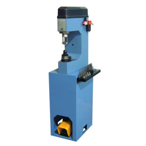 Comec CC300 - Станок для наклепки тормозных накладок на тормозные колодки