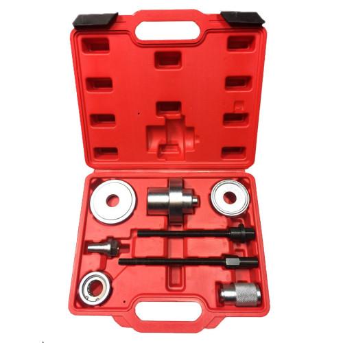 Набор для демонтажа подшипника ступицы vag 7 предметов 1-D1049