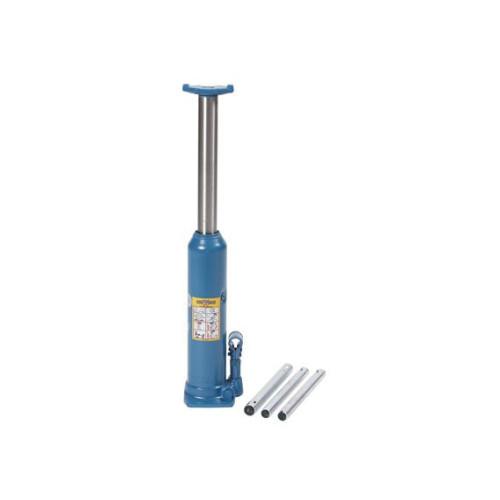 Домкрат бутылочный ADX10-370 10 T