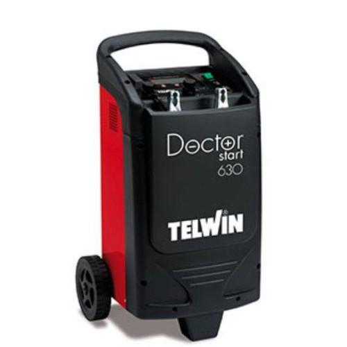 Doctor Start 630 Start - Пуско-зарядний пристрій 230В, 12-24В 829342