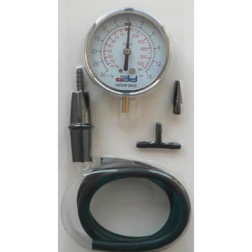 Измеритель давления/разряжения (Вакууметр)