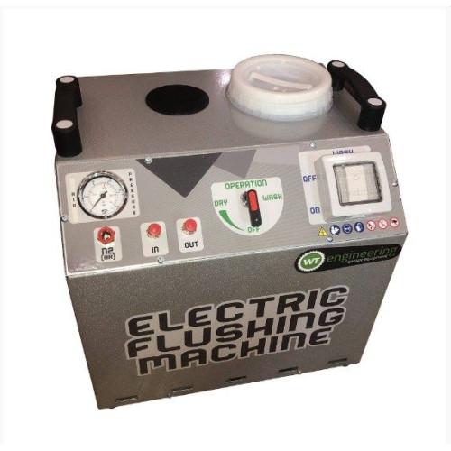 Электрический аппарат для промывки систем кондиционирования W.T. Engineering EFM