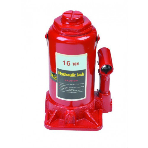 Домкрат бутылочный 16 т. ZX120116