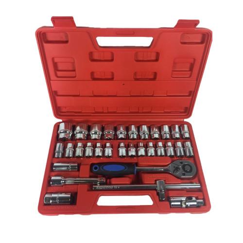 Набор инструмента 1/2 , 32 предмета 1-E1001