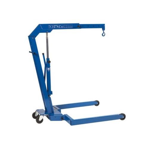 Гидравлический кран WJN5-EUR 0.55 T