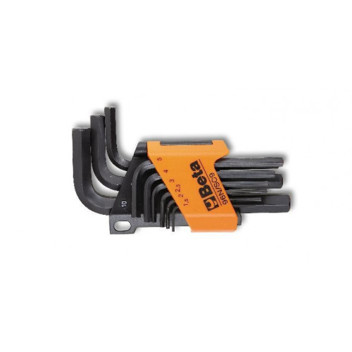 96N/SC9 -набор накидных ключей Тorx