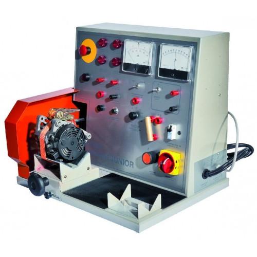 Banchetto Junior 400V - Стенд для проверки электрооборудования (аналоговый) 380В       02.012.00