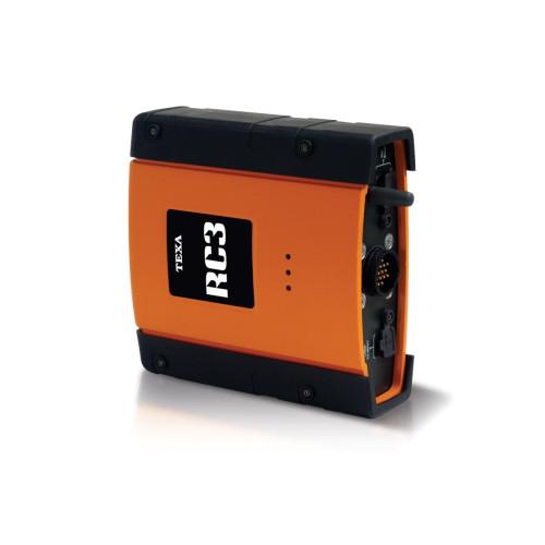 RC3 - Прибор для снятия оборотов и температуры двигателя по EOBD протоколу