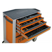 2400S5-O/VG2T - Набір інструментів із 99 предметів