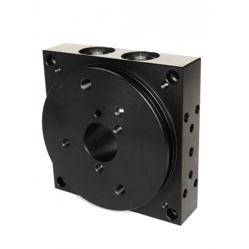 Клапанная плита для гидростанции TR26 и TR57