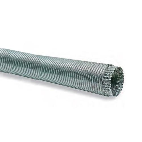 Filcar ALLUFLEX-180 - Противопожарный гибкий шланг диаметром 180 мм и длиной 1 метр