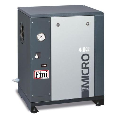 MICRO 4.0-10 - Винтовой компрессор 485 л/мин