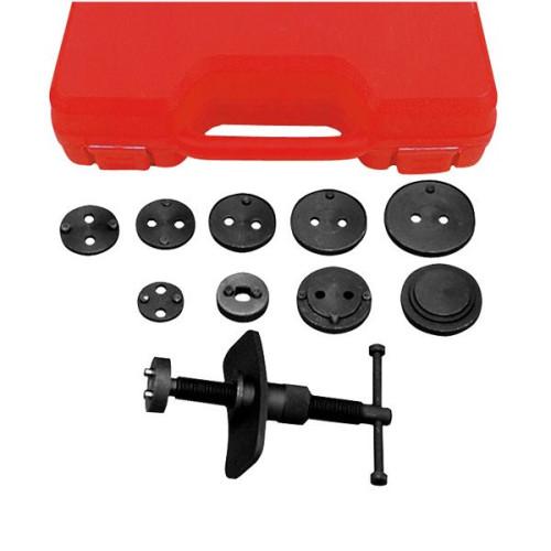 Набор для сведения тормозных цилиндров, 10 предметов  T75805