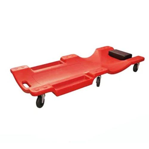Лежак автосесаря подкатной пластиковый 1TC040
