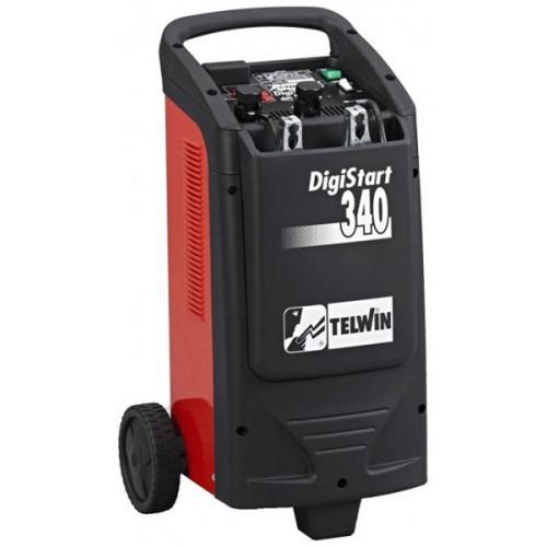 Digistart 340 - Пуско-зарядний пристрій 230В, 12-24В     829327