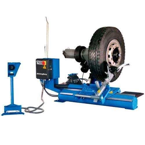 Шиномонтажный станок для грузовых колес 14-26