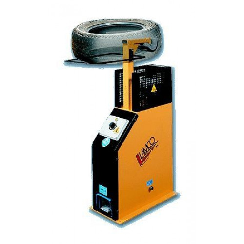 P60 - Вулканизатор с пневмопрежимом
