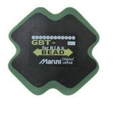 Tire Patch, 60mm, 1 Ply, GBT-01