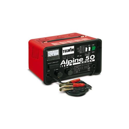 Alpine 50 Boost - Зарядний пристрій 230В, 12-24В    807548
