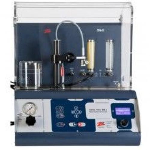 DS2i-11 - Стенд для проверки и чистки форсунок