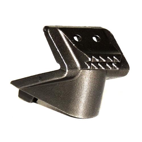Зажим-крюк рабочего стола шиномонтажа