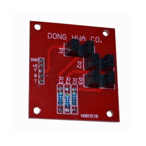 Оптоэлектрическая плата датчикна все балансировки-TB-P-0100011