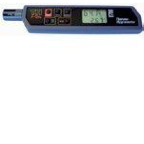 Термогигрометр для измерения температуры и влажности HUPHT02        01.000.22