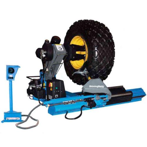 Шиномонтажный станок для грузовых колес 14-56