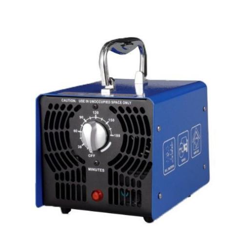 Портативный генератор озона, очиститель воздуха ,озонатор.