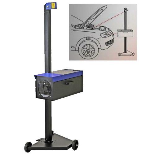Прилад регулювання світла фар PH2066/L2MV
