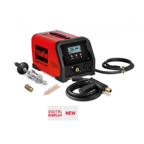 Digital  Puller 5500  - Апарат точкового зварювання (220 В)    828127