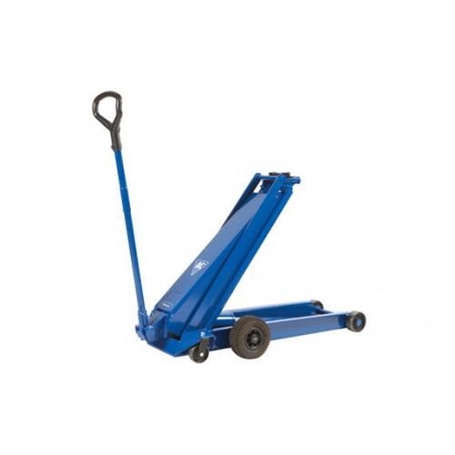 Гидравлический домкрат АС-Hydraulic DK50HLQ 5 T