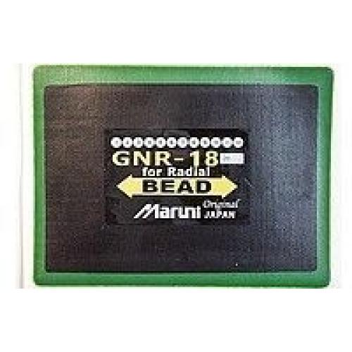 GNR-18 - Пластырь радиальный 75х100 мм.