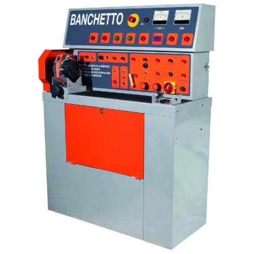 Banchetto Plus Inverter PRO - Cтенд для проверки электрооборудования      02.004.07