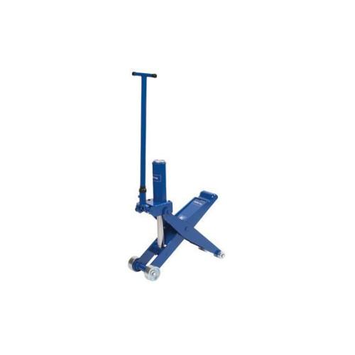 Гидравлический домкрат АС-Hydraulic FJ40 4,0/5,0t