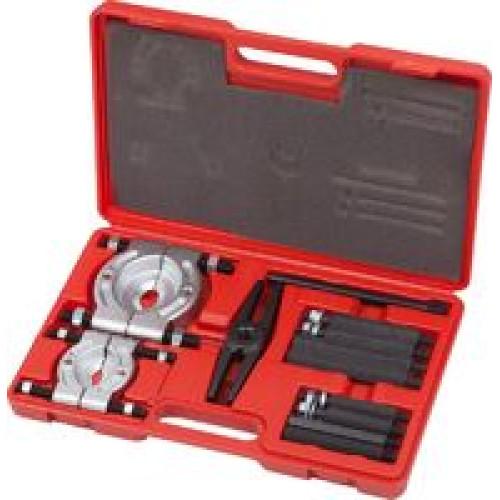 Комплект для снятия подшипников 12 предметов 1-D1002