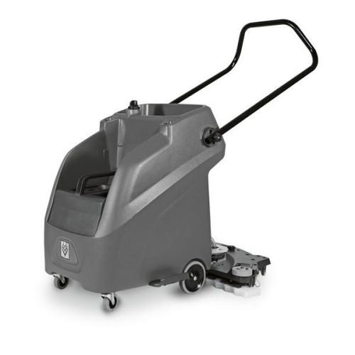 Karcher B 60/10 C - Компактная поломойно-всасывающая машина
