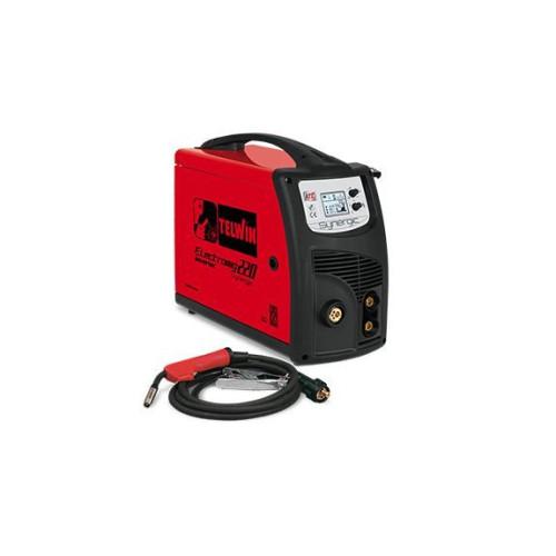 ELECTROMIG 220 SYNERGIC 400V - Зварювальний апарат 816059